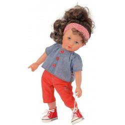 Delia Child of Fortune doll