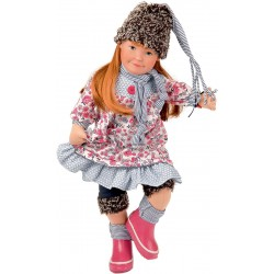 Selma Lolle doll