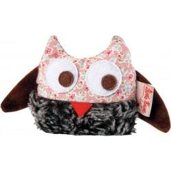 Beanbag owl Nebulosa
