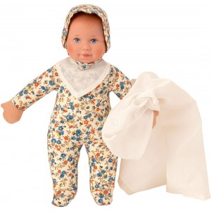Zoe little Puppa baby doll