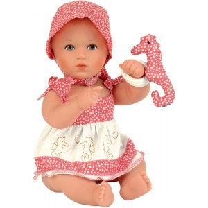Bath baby doll Alina