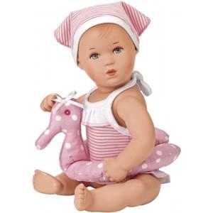 Bath baby doll Trixi