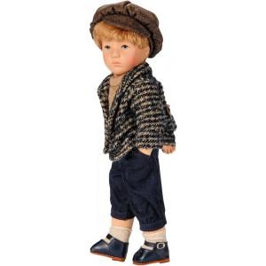 Eddy, classic doll