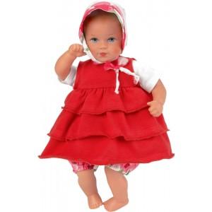 Mini Bambina baby doll Rosaria