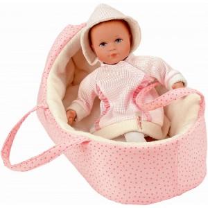 Mini Bambina baby doll Lia
