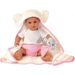 Adelina Baby Mein doll