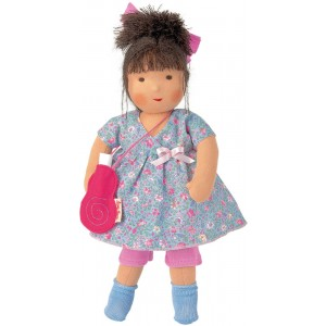 Kira Waldorf doll