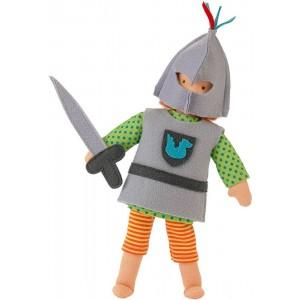 Mini It's Me Bert Waldorf doll