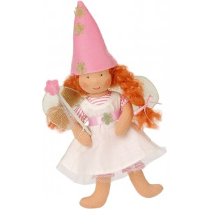 Waldorf Moss Flower fairy