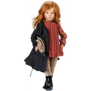 Beryll, classic fashion doll