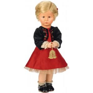 Eleonore, classic doll