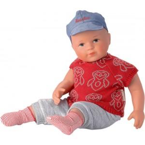 Baby Bambina doll Mario