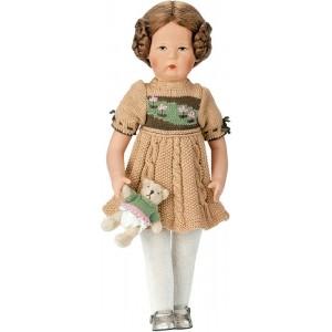 Charlotte, classic doll