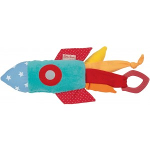 Apollo 99 activity toy with teether