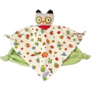 Alba towel doll