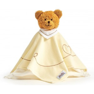 Bear Caramel towel doll