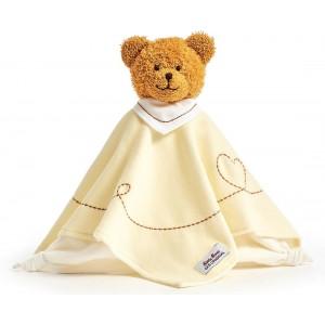 Bear Caramel towel doll