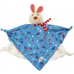 Carlo Mare towel doll