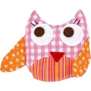Beanbag owl Flippi