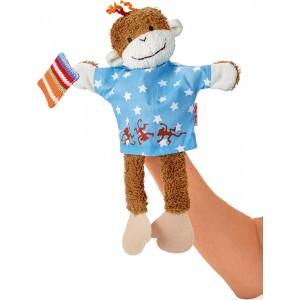 Cara Mello hand puppet