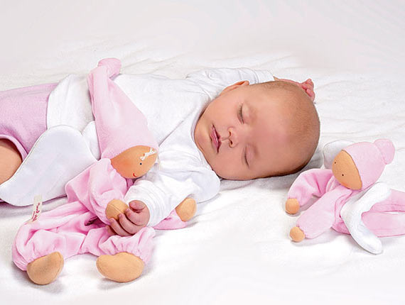 Best first doll for baby