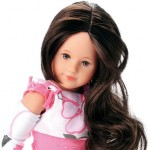 Marie Kruse Dolls Promotion