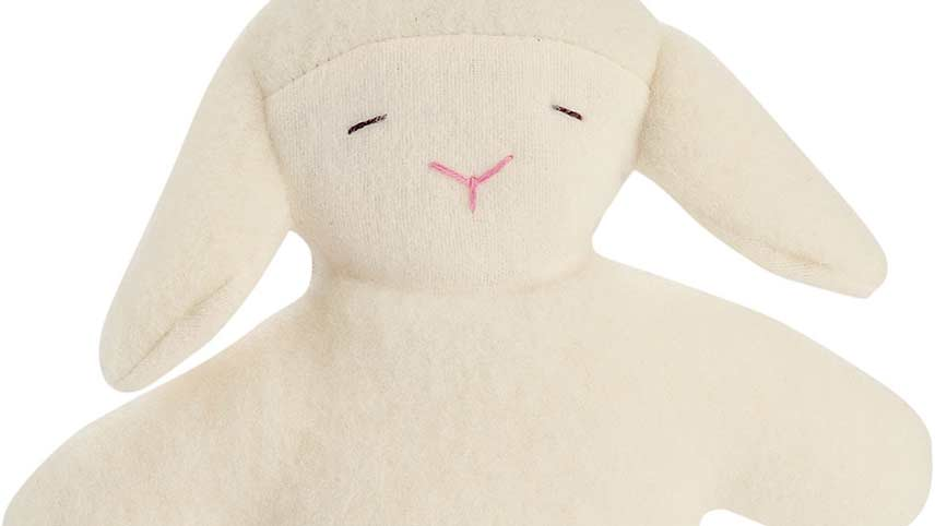 Organic Wool Lamb