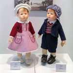 Dolls for Collectors at Nuremberg
